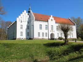 Hotel near Dánia