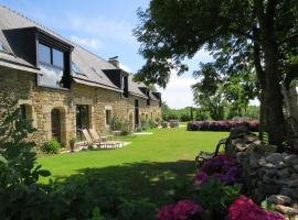 Hotel photo: Le Val de Brangon