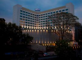 Hotelfotos: Radisson Blu Hotel Ranchi