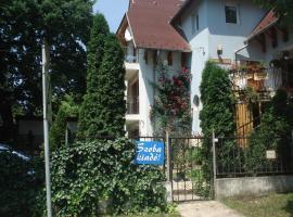 Hình ảnh khách sạn: Bartek Vendégház