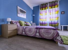 Foto di Hotel: Casa Di Amici