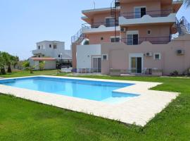 Hotel Photo: Petasos Apartments