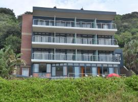 Hotel photo: Greenfire Dolphin Coast Lodge