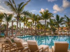 Hotel photo: Fishing Lodge Cap Cana