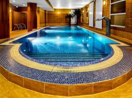 Hotel kuvat: Grand Royal Hotel & SPA