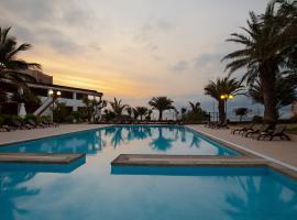 Hotel near Πράσινο Ακρωτήριο