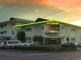 A picture of the hotel: The Golden Truly Hotel & Casino