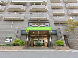 Hotel photo: FLEXSTAY INN Shinurayasu