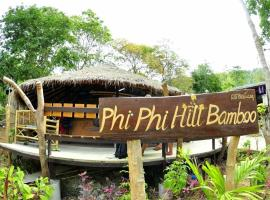 Hotel near Koh Pee Pee