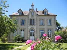 Photo de l'hôtel: Villa Vallière Chambres & Table d'Hôtes