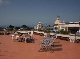 Hotel photo: Casa della Conchiglia - Capri