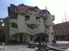 Hotel near Pécs