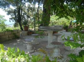 Foto di Hotel: B&B Villa zia Febronia