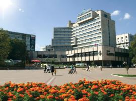 Hotel Photo: Hotel Bulgaria