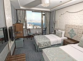 Фотографія готелю: Grand Star Hotel Bosphorus