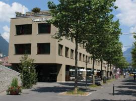 Hotel photo: Interlaken Youth Hostel