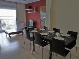 Фотографія готелю: Alguera Apartments Sant Andreu