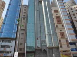 Hotel photo: Anwar Al Deafah Hotel