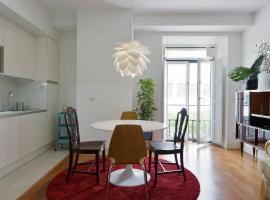 Hotel Photo: Feels Like Home Studio Santa Catarina