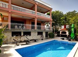 Hotel Photo: Villa Dijana