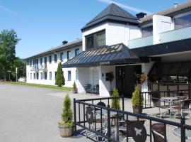Hotel photo: First Hotel Alstor