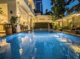 Hotel fotoğraf: Anise Villa Boutique Hotel
