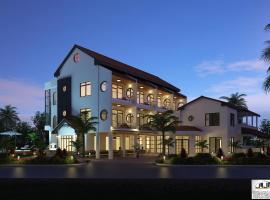 Hotel near Guyana