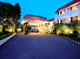Hotel photo: Trident Chennai