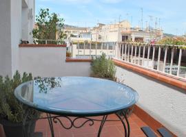 Hotel photo: Luxury Muntaner Plaza
