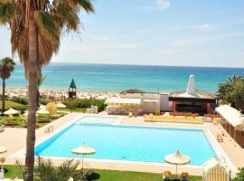 Hotel Foto: Hotel El Fell