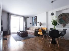 Photo de l'hôtel: Urban Homes İstanbul