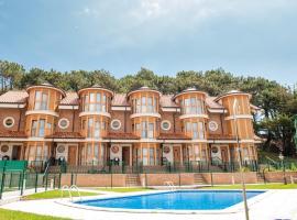 Hình ảnh khách sạn: Apartamentos Torre Cristina