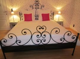 Hotel photo: B&B Aline Florentine