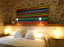 Hotel photo: Casona del Agua