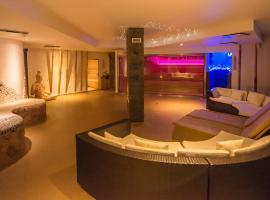 Hotel near Oostende