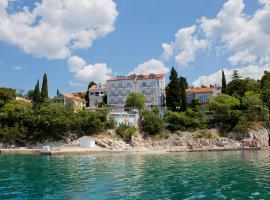 Hotel near Croacia