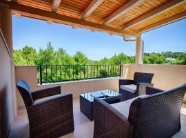 Hotel photo: Apartments Dalia
