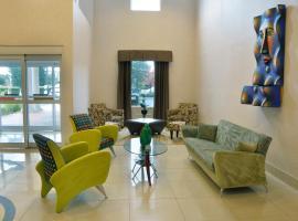 Hotel photo: Sans Boutique Hotel & Suites