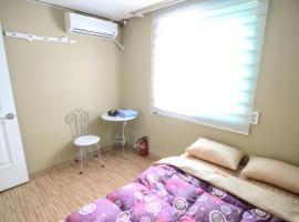 Hotel Photo: YaKorea Hostel Dongdaemun