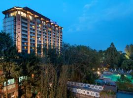 A picture of the hotel: Hilton Addis Ababa