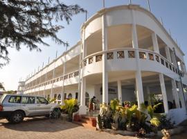 Hotel near Gambia