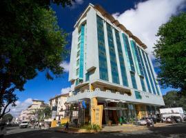 Hotel Photo: Palace Hotel Arusha