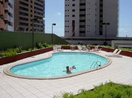 Hotel photo: Apartamento Porto de Iracema Fortaleza