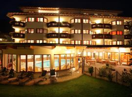 Hotel Photo: Aktiv-Hotel Traube