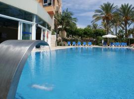 Hotel Photo: Hotel Puerto Juan Montiel Spa & Base Nautica
