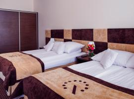 Hotel Photo: Boutique Hotel's I
