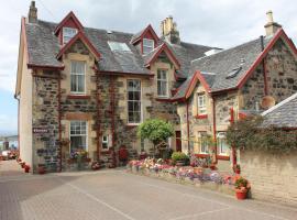 Hotel photo: Glenbervie Guest House