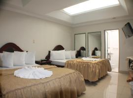 Fotos de Hotel: Hotel Business