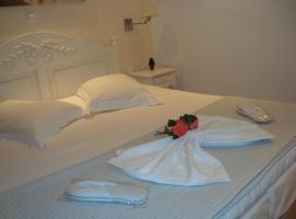 Hotel photo: Stampalia Luxury Studios