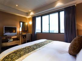 Hotel Photo: H.M.Hotel